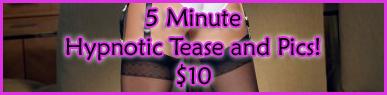 Hypnotic Tease